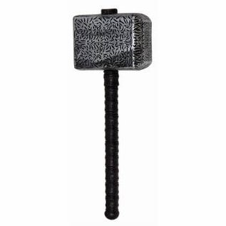 Forum Novelties War Hammer - Giant Mallet by Forum Novelties