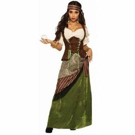 Forum Novelties Celtic Fortune Teller, Adult One Size by Forum Novelties