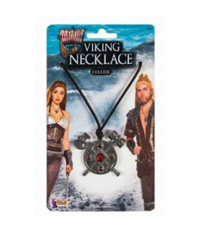 Forum Novelties Viking Necklace by Forum Novelties