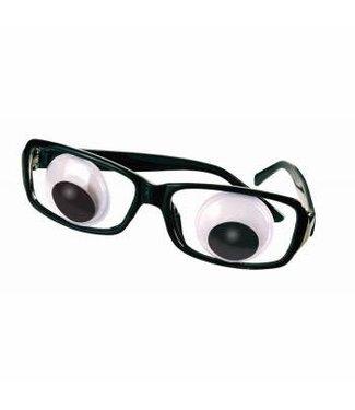 Forum Novelties Eyeglasses - Wiggle by Forum Novelties