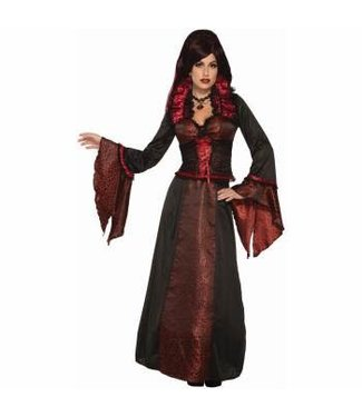 Forum Novelties Vampire Countess Crimson Adult One Size by Forum Novelties