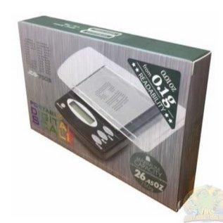 Portable Digital Scale JDS-750S  0.1-750g/.01- 26.45 oz.by CR