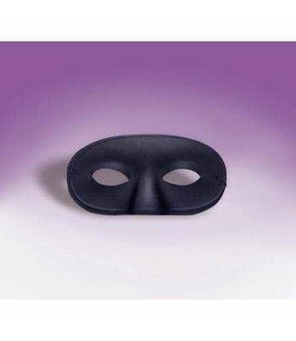Forum Novelties Domino Mask - Black