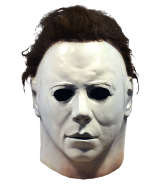 Trick Or Treat Studios Michael Myers Halloween 1978 Mask by Trick Or Treat Studios