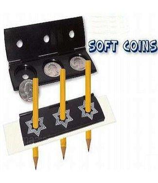 Forum Novelties Soft Coins - Forum m10