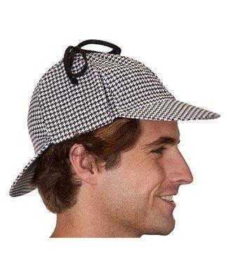 Sherlock Holmes Hat by Jacobson Hats