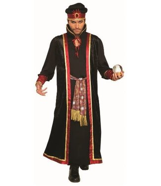 Forum Novelties Dark Fortune Teller, Male - Adult One Size by Forum Novelties