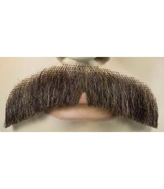 Morris Costumes and Lacey Fashions Downturn Grey 56 M2 Moustache