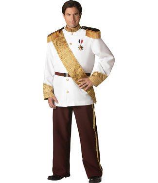 InCharacter SUPER SALE Prince Charming Plus Size 2XL by InCharacter