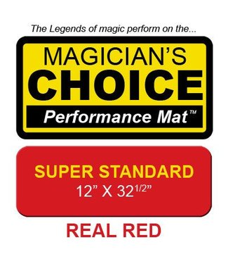 Ronjo Performance Mat Super Standard Red (Thick)