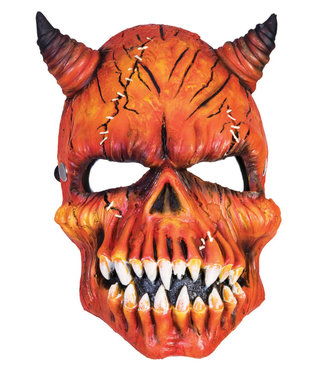 Forum Novelties Devil Mask by Forum Novelties