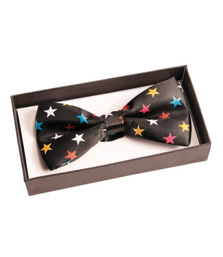Forum Novelties Star Bow Tie- Boxed by Forum Novelties