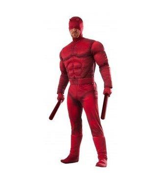 Rubies Costume Company Daredevil - Adult Standard Size