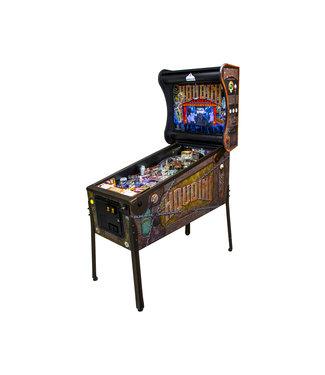 Houdini Master Of Mystery Pinball Machine