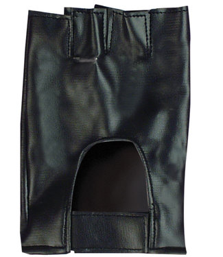 Forum Novelties SWAT Gloves by Forum Novelties