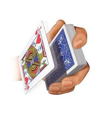 Static Charge Card (M10) by MAK Magic