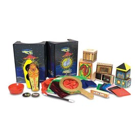 Melissa And Doug Deluxe Magic Set by Melissa and Doug
