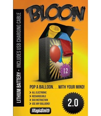 Bloon 2.0 by Magic Smith (M10)
