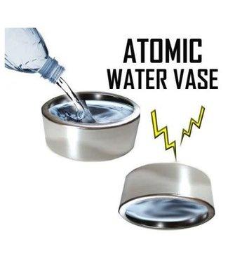 Water Suspension Vase - Atomic Water Vase by Uday(M8)