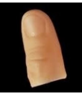 Thumb Tip, Plastic - Regular Size by EZ Magic