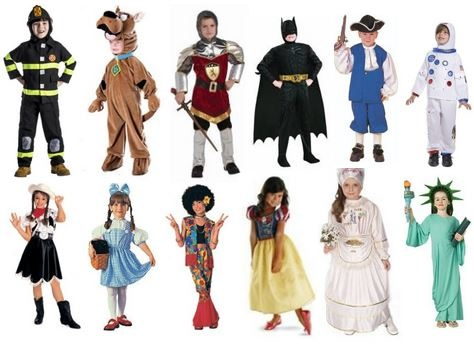 Ronjo from Hobbies to Costumes