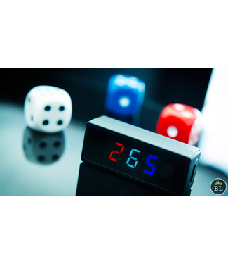 MENTAL DICE With Online Instruction by Tony Anverdi