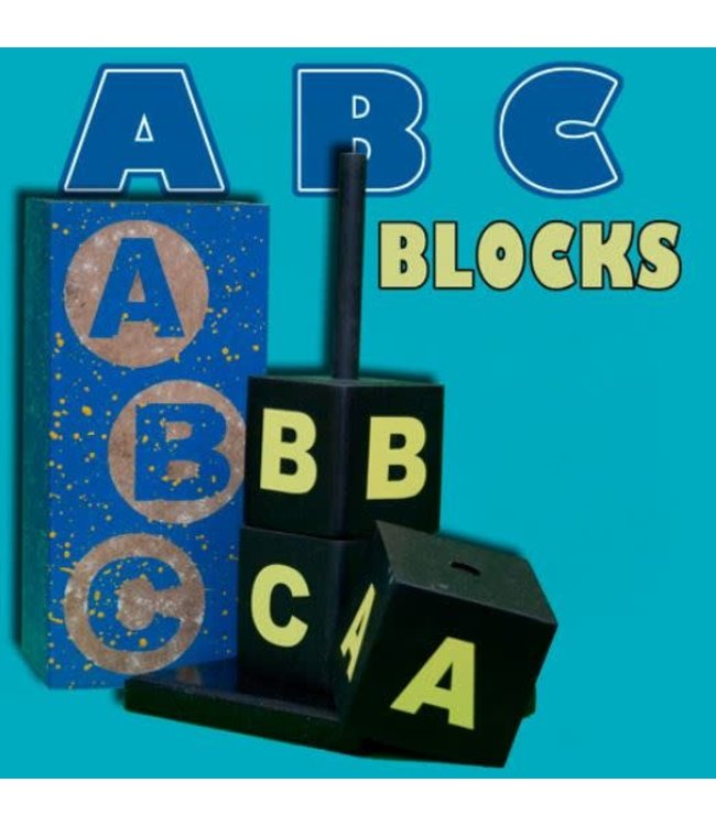 ABC Blocks by India