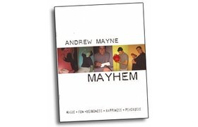 Andrew Mayne