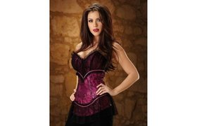 escante corset