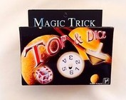 First Magic