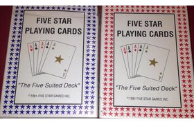 Five Star Games Inc.
