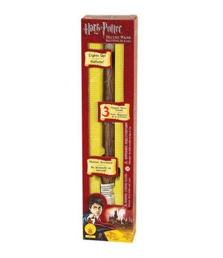 Rubies Costume Company Harry Potter Wand With Light And Sound
