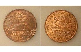 Mexican Mint - La Casa de Moneda de México