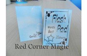 Red Corner Magic