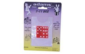 S.S. Adams Co.