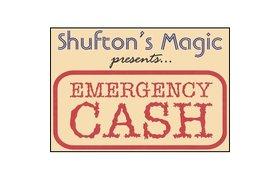 Shufton's Magic