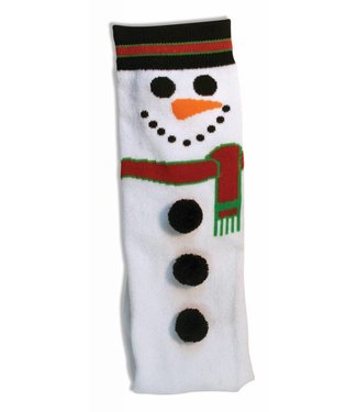 Forum Novelties Snowman Socks