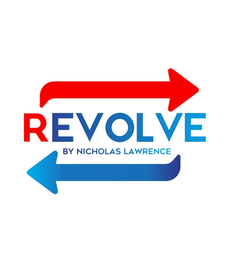 Revolve Gimmicks and Online Instructions by Nicholas Lawrence