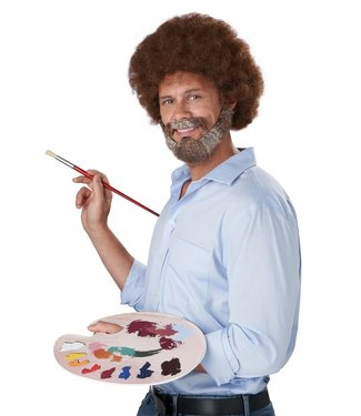 Joyful Painter Kit by California Costumes