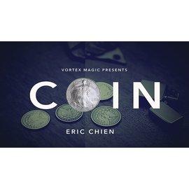 Vortex Magic Presents COIN by Eric Chien and Vortex Magic