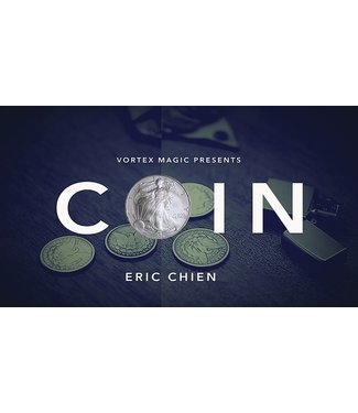 Vortex Magic Presents COIN by Eric Chien and Vortex Magic