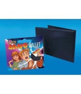 Exploding Bang Wallet by Joker