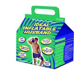 Forum Novelties Ideal Inflatable Husband