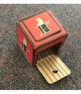 USED Vintage The Magic Box by Marshall Brodien 1979