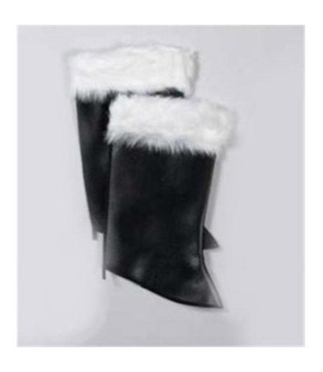 Halco Professional Santa Boot Tops