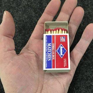 Ronjo Acrobatic Match Box (M8)
