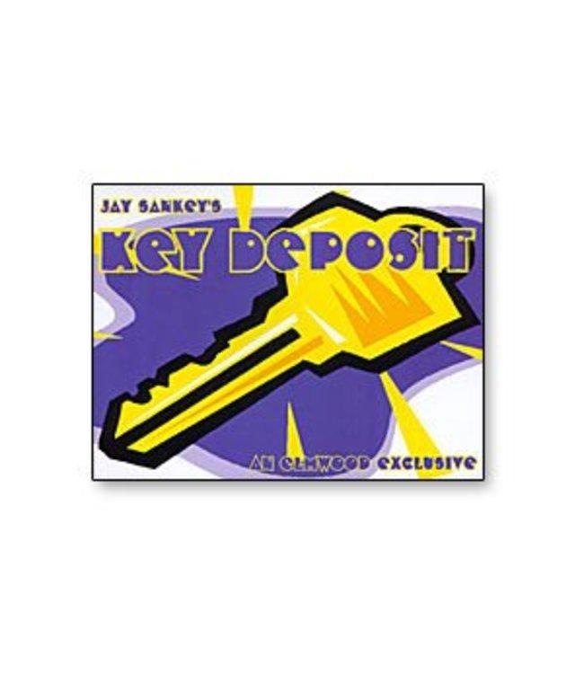 Key Deposit by Jay Sankey from Elmwood Magic (M10)