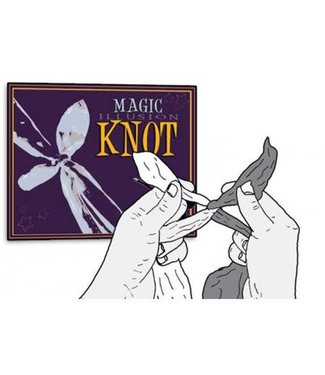 Slydini Silks aka Magic Knot by Magic Makers (M11)