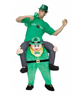 Forum Novelties Once Upon A Leprechaun - Adult Standard