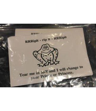 VINTAGE RiRRipit rip it No Tear Cards 18pcs.